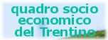 quadro socio-economico del trentino